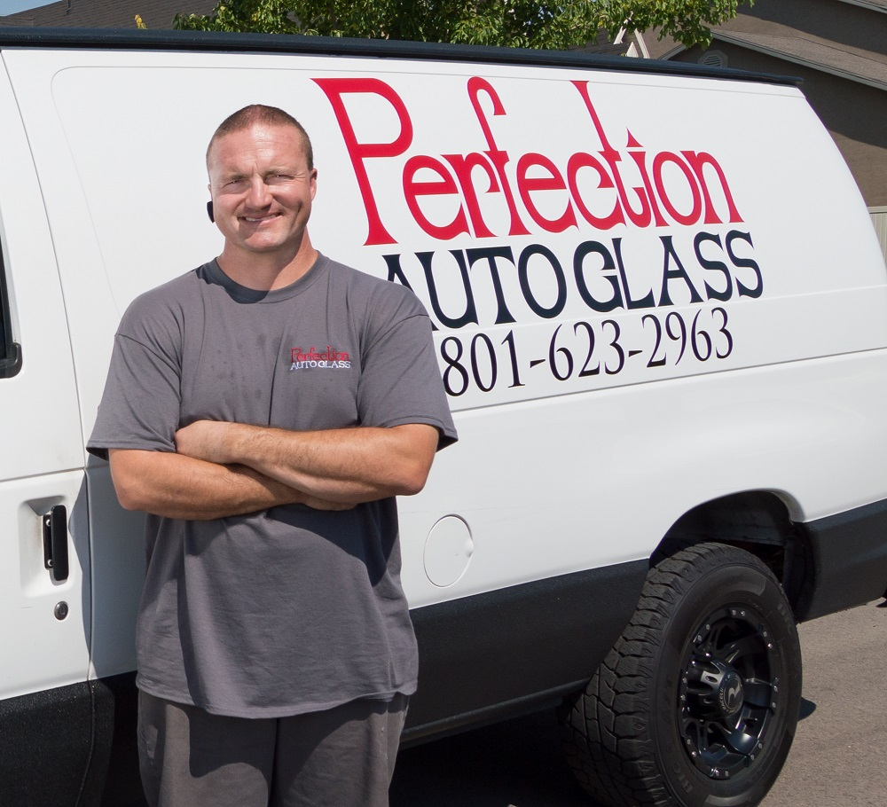 Windshield replacement Utah County