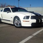 mustang windshield replacement utah 2