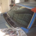 old car windshield replacement
